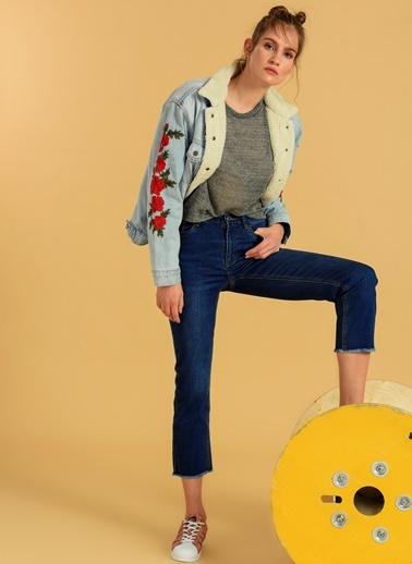 Jean Pantolon | Scarlett - Straight-Only